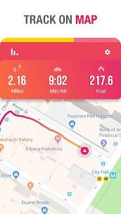 Ücretsiz Running to Lose Weight – Running App  Map Runner Güncel 2021** 4