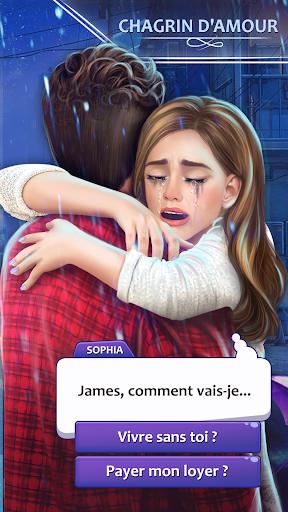 Code Triche Les décisions- Choisis tes histoires interactives (Astuce) APK MOD screenshots 3