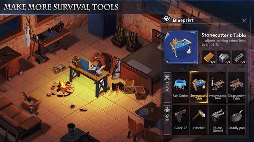 Télécharger Gratuit Warz : Law of survival APK MOD (Astuce) screenshots 1
