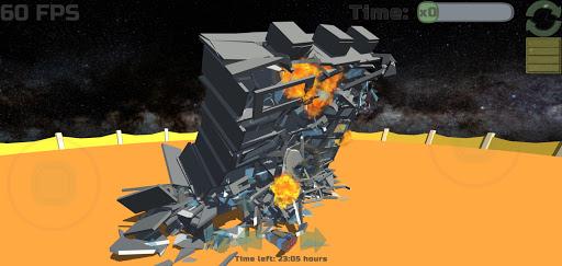 Destruction Simulator 3D Teardown Smash Buildings apkdebit screenshots 6
