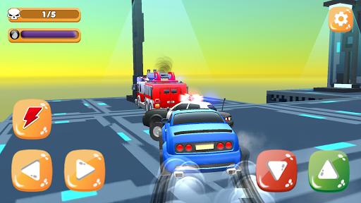 Toy Car Racing 1.0.1 screenshots 5
