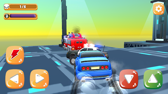 Toy Car Racing APK + MOD (Unlimited Money) 5