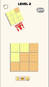 Free Pattern Switch Crush 4