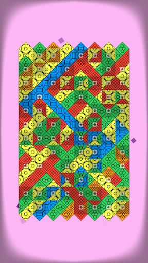 AuroraBound - Pattern Puzzles  screenshots 4