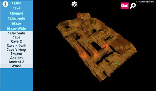 Fog & Portals - Game Maker and story quests screenshots 16