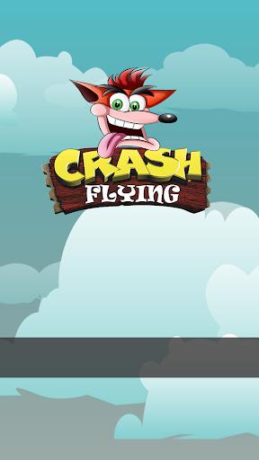 CRASH FLYING 1.16 screenshots 1