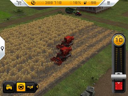Fs 14 Apk MOD APK – PARA HİLELİ Güncel Sürüm 2021 ** Farming Simulator 14 9