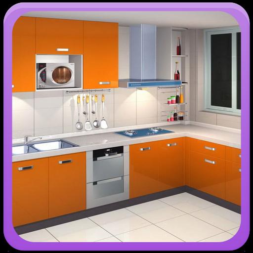 Kitchen Design Gallery Aplikasi Di Google Play