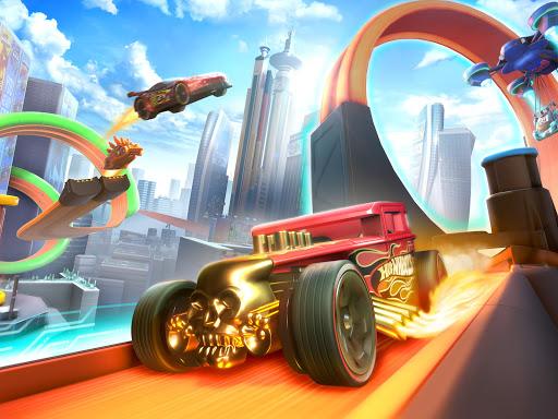 Hot Wheels id  screenshots 12