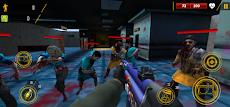 Zombie Shooter - 3D Shooting Gameのおすすめ画像1