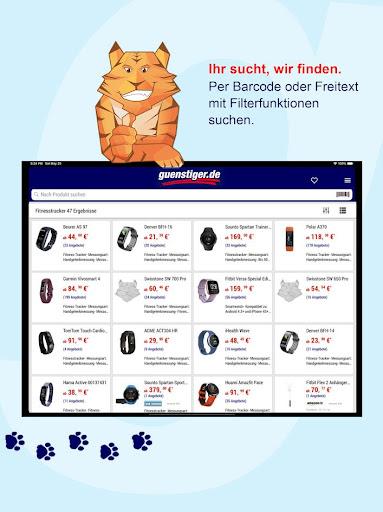 Den günstigen Preisen auf der Spur!  screenshots 10