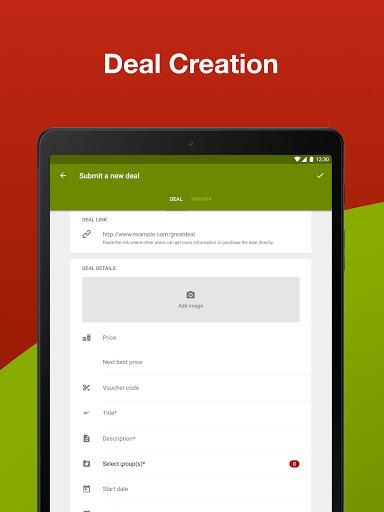 hotukdeals - Deals & Discounts apktram screenshots 12