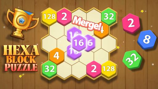 Hexa Block Puzzle  screenshots 5