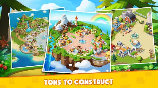 Bingo Town - Free Bingo Online&Town-building Game android2mod screenshots 13
