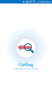 CarDiag : Diagnose your car problems 1.1.1.1