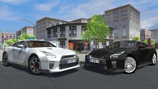 Gt-r Car Simulator screenshots 2