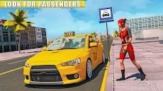 スーパーヒーロー タクシー 車 シミュレーターのおすすめ画像3