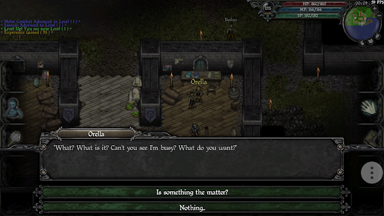 9th Dawn II 2 RPG Free Demo 3