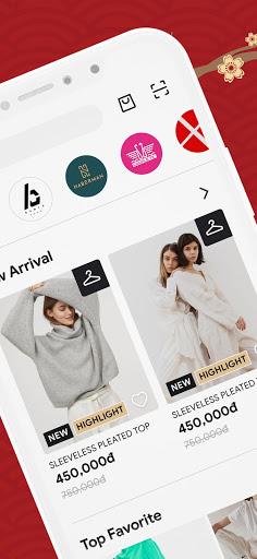 Smart Fashion: Try-on, Stylist & Shopping 1.2.4 Screenshots 1