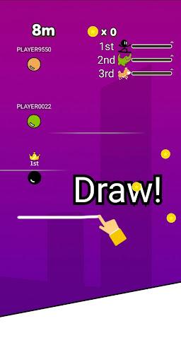 Télécharger Draw Surfing APK MOD (Astuce) screenshots 2