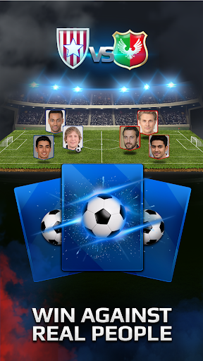 Football Rivals - Team Up with your Friends!  screenshots 10