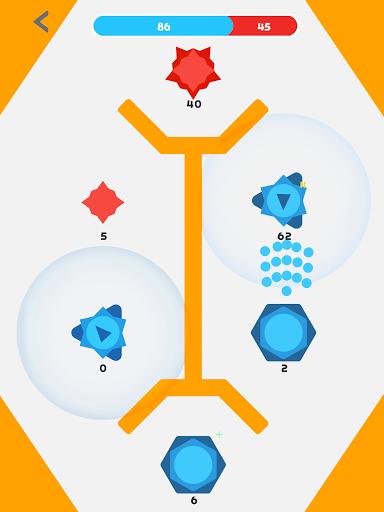 Clash of Dots - 1v1 RTS 0.6.13 Screenshots 9