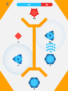 Clash of Dots – 1v1 RTS 9