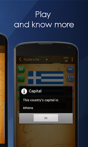 Picture Quiz: Country Flags 2.6.7g screenshots 5