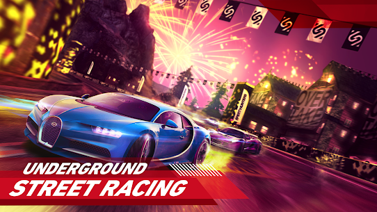 Need for Speed No Limits Mod APK [Unlimited Cars, Money] – Prince APK 2