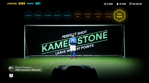 Live Penalty  screenshots 6