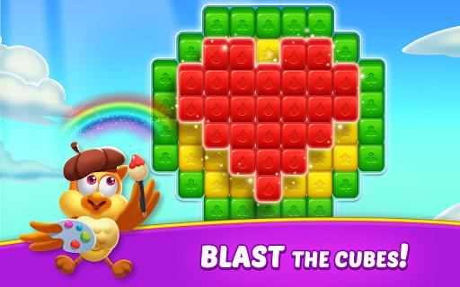 Cube Blast Adventure 1.02.5052 screenshots 15