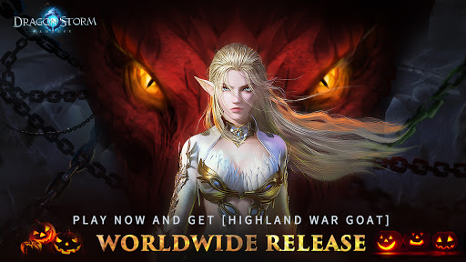 Dragon Storm Fantasy 2.0.1 screenshots 1