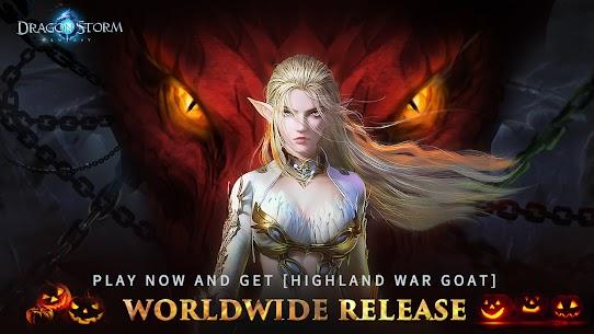 Dragon Storm Fantasy Full Apk Download 1