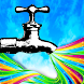 A tiny water game for toddlers - Androidアプリ