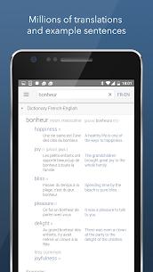 Linguee từ điển đa ngôn ngữ 1