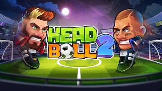 Head Ball 2 Mod Apk 1.179 (MOD MENU/Easy Win) 6