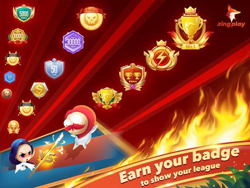 Tongits ZingPlay - Top 1 Free Card Game Online 3.7 Screenshots 11