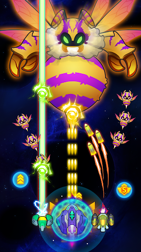 Insect Invaders 0.3.9 screenshots 1