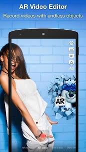 Snaappy – AR Social Network 1