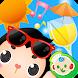 リズムタップ 赤ちゃん幼児子供向けのアプリ知育音楽ゲーム無料 - Androidアプリ