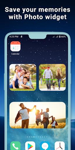 Widgets iOS 14 - Color Widgets apktram screenshots 4