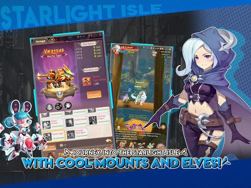 Starlight Isle-New Adventure Story screenshots 7