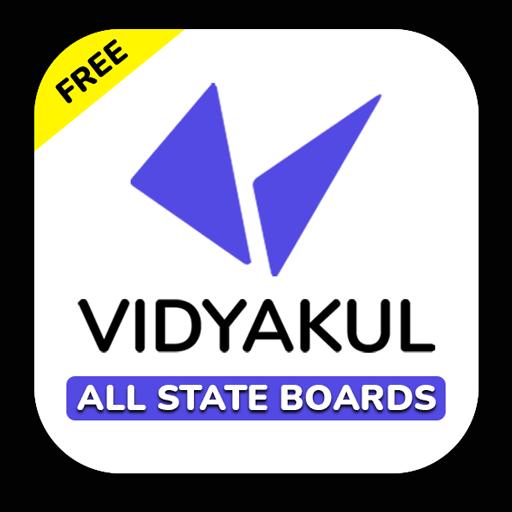 Vidyakul : LIVE Learning App, State Board, NCERT
