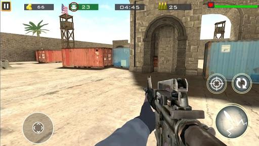Counter Terrorist 2020 - Gun Shooting Game screenshots 5