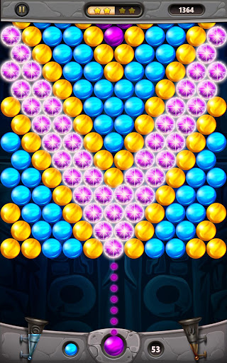 Bubble Dungeon screenshots 6