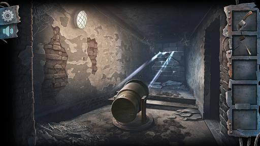 Scary Horror Escape apkslow screenshots 16