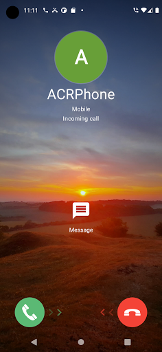 ACR Phone android2mod screenshots 2