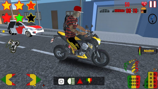REAL MOTOS V.2 1.9 screenshots 1
