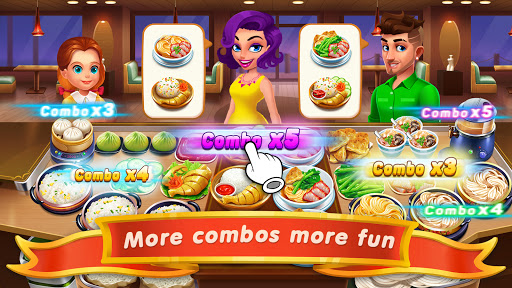 Cooking Sizzle: Master Chef 1.2.19 screenshots 16