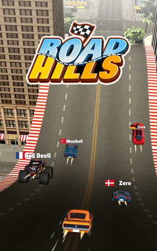 Road Hills IO apkdebit screenshots 6